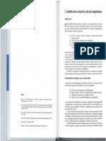 Elementos de La Estructura Industrial - Michael Porter