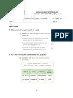 Avaluació 1 CIÈN FPB1 Solució