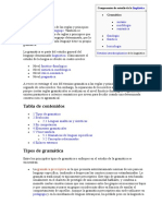 GRAMATICA (1)