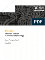 Quo Vadis_Mexico's Cybersecurity Strategy