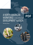 A North American Workforce Development Agenda
