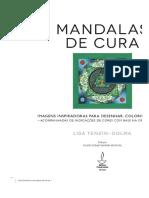 Mandalas de Cura