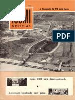 ICOMI Notícias 18 (Junho de 1965)