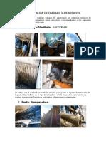 Proyecto Trabajos Mineros