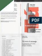 Roger Ailes - Tu Eres el Mensaje.pdf