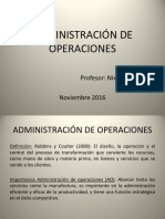 Administracindeoperaciones II