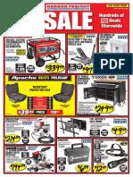 Retailflyer May 2018 Ad