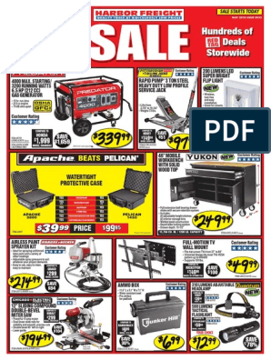 Retailflyer May 2018 Ad | Manufactured Goods | Nature