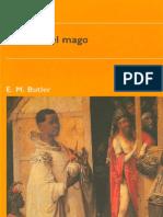 Butler El Mito Del Mago