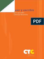 Leer y Escribir para aprender Ciencias Naturales (CTC).pdf