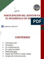 Unidad 3 2017 Auditoria V