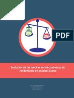 Estudio Evolucion Brechas Socioeconomicas