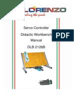 Manual Dlb 2126b - Servocontrolador_en
