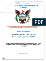 Bases Integradas2018