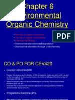 chap06_Environmental Organic Chemistry huda.ppt