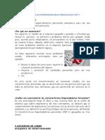 LAS CARACTERÍSTICAS EMPRENDEDORAS PERSONALES CEP.docx