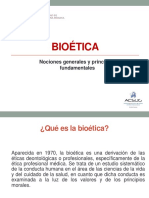 Bioética-2016