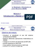 Clase 1-Introducción y Fundamentos de MatLab 12-04-18