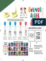 Juegos Olimpicos de La Juventud 2018 Argentina