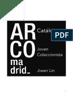 Catalogue ARCO