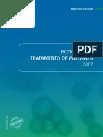 Protocolo Influenza 2017