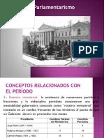 parlamentarismo chile1