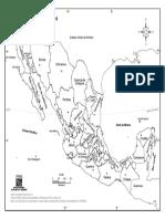 Mapa de los Estados Unidos Mexicanos .pdf
