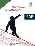 Riesgos Emergentes y Nuevos Modelos de Prevención