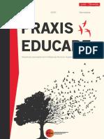 Praxis Educare 1
