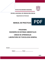 Manual de Laboratorio 2018