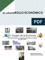 El Desarrollo Economico
