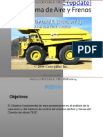 Curso Sistemas Frenos Transmisión Camión Minero 793c Caterpillar