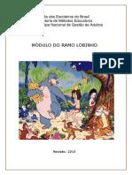 Manual Modulo Ramo Lobinho