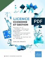 Licence Eg
