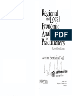 10 - Bendavid-Val -- Intraregional Linkages and Flows