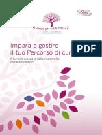 Opuscolo Carcinoma Mammario Avanzato