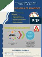 TOXICOLOGÍA DE ADITIVOS.pdf