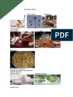 Costumbres y Tradiciones de Baja Verapaz