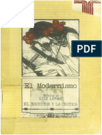 Modernismo dosier.pdf