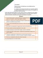 Cuestionario de Aptitudes Vocacionales Kos