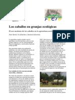 Granjas Ecologicas
