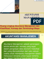 Akuntansi biaya (biaya)