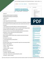 Analise e Desenvolvimento de Sistemas Fundamentos de Sistema de Informação - Trabalho Acadêmico - Carlos Henrique Fagundes Da Silva