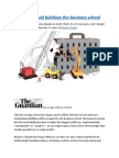 Why we should bulldoze the business school.docx