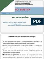 3 ERA Clase Modelos Bioeticos
