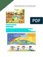 Estructura y Dinámica de Los Ecosistemas