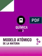 quimica 2 enlaces