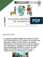 Ve Violencia Familiar