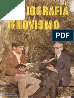 Radiografía Del Jehovismo.- Christianini