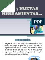 Las 7 Nuevas Herramients (1)